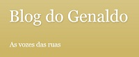 Blog do Genaldo